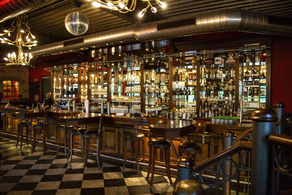 Japengo-Bar